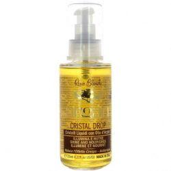 Argan Oil Serum for Hair
