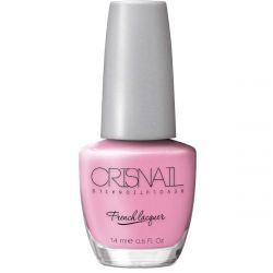 Crisnail French Pink Nail Polish, 14ml