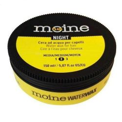 Renee Blanche - Moine - Cire Water Wax Night, Hair wax - 150 ml